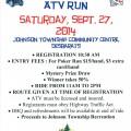 atv run 2014
