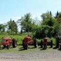 tractors 2015