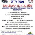 atv run poster pic 2015