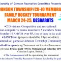 family tourney poster pic