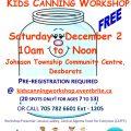 Poster - Kids Canning Workshop - FINAL-page-001